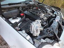 Mercedes W211 W203 C Klasse Sportcoupe CDi Lichtmaschine 200A A0131540002 NEU