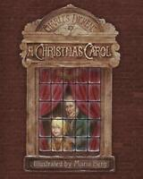 A Christmas Carol: A Special Full-Color, Fully-Illustrated Edition by Dickens…