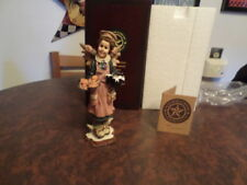 """Boyds Folkstone Collection """"Ms.Fries.The Gaurdian Angle Of Waitresses"""" 1E/1420"""