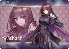 Fate/Extella Link Lancer Scathach Card Game Character Rubber Play Mat Collection
