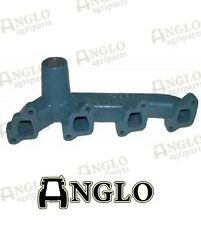 Ford 5000 5110 5200 5900 Exhaust Manifold *NEW* Tractor 81806040 New Holland