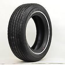 *NEW* 225/60R16 Maxxis MA-202 WW(white side wall) 98S All Season (4 Tires)