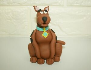 Scooby Doo Edible Cake Topper Decoration