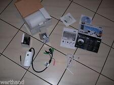 URMET TELECAMERA IP DA ESTERNO HD REGISTRA SU SD MOVIMENTO 1093/184M16
