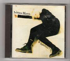 (HZ317) Aimee Mann, Whatever - 1993 CD