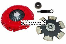 ACS STAGE 3 CLUTCH KIT 97-05 AUDI A4 QUATTRO B5 B6 98-05 VW PASSAT 1.8T TURBO