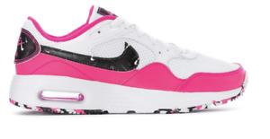 Air Max SC - Womens White/Multi-Color/Hyper Pink/Black SE NWB 5.5-10