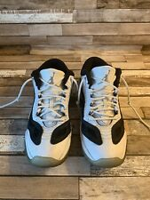 Air Jordan 11 Retro Low ie Size 5.5 Youth Black/White