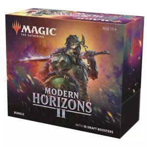 Magic the Gathering - Modern Horizons 2 Bundle (Deutsch) Wizards of the Coast