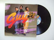 Guy – Guy - Disco Vinile 33 Giri LP Album Stampa USA 1988  - Hip Hop / Funk