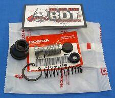 HONDA TRX 250R TRX250R OEM REAR BRAKE MASTER CYLINDER REBUILD KIT BDT MOTORSPORT