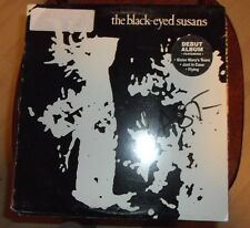 """The Black-eyed Susans - """"Turn of the Century"""" 12"""" 33 RPM 1990 Rock"""