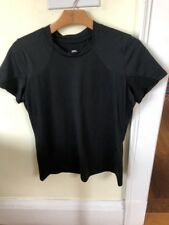 NOS Women's Specialized Bicycle Pullover/Baselayer Jersey Size Large Black