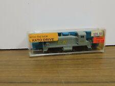 CON-COR N scale L&N SW1500 Powered Cow #0001-05002A, KATO drive, never run