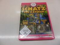 PC  Schatz der Azteken
