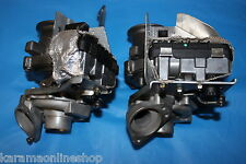 Turbolader BMW 745 d E65 329PS 242Kw Links + Rechts inkl. Hella 5