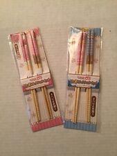 Cardcaptor Sakura Clear Card My chopsticks Collection Set Wand Print 2 Sets