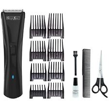 Wahl GroomEase Cordless/Corded Hair Clipper Set Mens Rechargeable Trimmer Shaver
