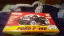 VTG NIKKO Ford F-150 RC RADIO CONTROL 27 MHZ TRUCK 2WD W REMOTE NEW UNOPENED BOX