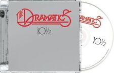 The Dramatics - 10½        new  remastered  cd  Ptg