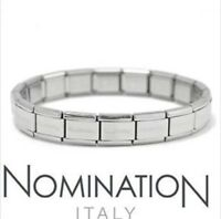 Classic Nomination 13 Links bracelet RRP £22.95
