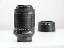 Nikon Zoom Nikkor 55-200 mm F/4-5.6 AF-S DX ED VR Objektiv