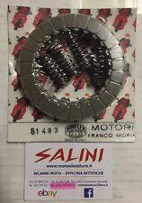 Serie dischi frizione modifica per motori Franco Morini 50 G30 4 Velocità