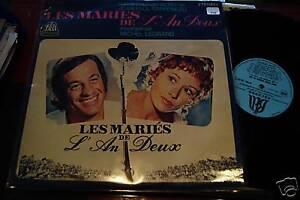 MICHEL LEGRAND MARIES AN DEUX ORIG BEN BIEM 92428