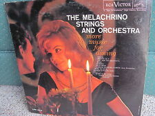 More Music For Dining - The Melachrino Strings and Orchestra
