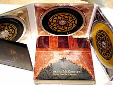 LOREENA McKENNITT - Nights from the Alhambra (2006/2007) Box set 2 CD + DVD