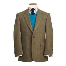 Harris Tweed Blazer Coats & Jackets for Men