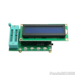 Integrated Circuit IC Tester for 74 40 45 Series lC Logic Gate Tester Digital pa