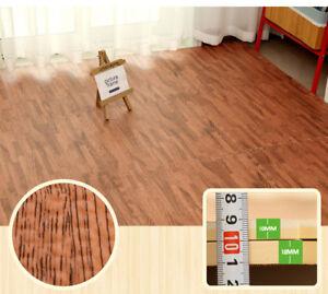 9pcs Home Floor EVA Mats Home Bathroom Carpet Foam Gym Exercise Kids Play Pads