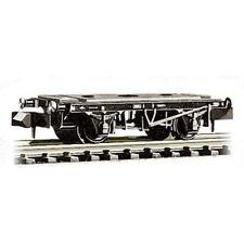 10ft Wheelbase steel type Chassis kit - Peco NR-121 N gauge Wagon free post