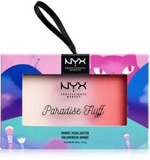 NYX Paradise Fluff Ombre Highlighter-OH001 Head In The Clouds