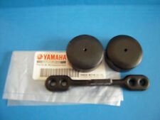 YAMAHA ENDURO FUEL TANK STRAP & DAMPERS  RT1, RT2, RT3, DT1, DT2, DT3, AT1, CT2