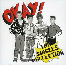 OKAY - The Singles Collection [ Remaster ] [ DELUXE ] New & Sealed