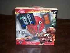DISNEY STORE EXCLUSIVE - TOKYO PLAYSET- INCLUDES GREM AND TOW MATER - NEW