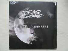 "LP 33T SEAR LUI MEME ""Eclipse Lunaire"" L OR NOIR FRANCE RAP HIP HOP FRANCAIS §"