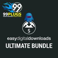 Easy Digital Downloads Ultimate Bundle ⭐ Latest Version ⭐ Automatic Updates
