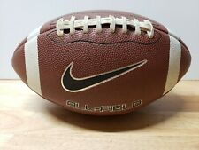 Nike All Field Official Size And Weight Football Ft0197201 042010 Eus