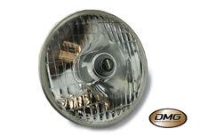 """J "" Headlight Unit, Reproduction, MK7 MK8 MK9 XK140 XK150 5303 55710"
