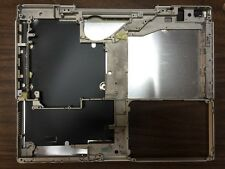 """Apple iBook 14"""" G4 Bottom Lower Case & All Extra Port Covers & Parts A1055/A1134"""