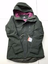 2018 New The North Face Women's Kras Parka MSRP $299 Size M