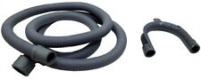 SIMPSON WASHING MACHINE DRAIN OUTLET HOSE 90 DEGREE BEND 30MM X 22MM W056