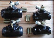 Deutz Traktor Intrac 2002 2003 A Bremszylinder 25,40 mm vorne ersetzt 02376797
