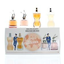 jean paul gaultier perfume miniatura set jpg classique en