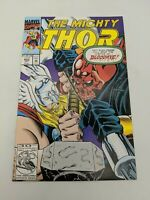The Mighty Thor #452 (October 1992) Vintage Marvel Comics