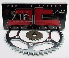 KTM 350 Enduro, 84-87 JT 520 Chain and Sprocket Set