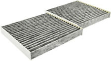 Cabin Air Filter fits 2012-2016 BMW X3 X4  HASTINGS FILTERS